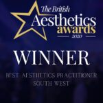 Award Winning Aesthetics Practitioner